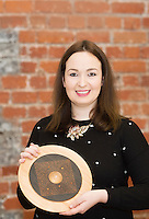 Repro FREE: Margaret Fitzpatrick, Training Matters, Runner Up, Best Established Business, IBYE 2016 awarded by Local Enterprise Office Galway at the Portershed. <br /> Photo:Andrew Downes, xposure