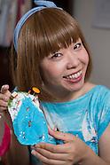 Megumi Igarashi, Artist Rokudenashiko