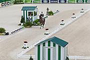 Jeroen Devroe - Apollo van het Vijverhof<br /> Alltech FEI World Equestrian Games™ 2014 - Normandy, France.<br /> © DigiShots