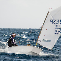 COPA DE CANARIAS DE OPTIMIST 2015