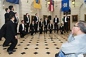 2017-03-15 Yale Alley Cats at the Chancery