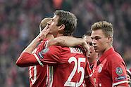 Bayern Munich v PSV Eindhoven - UEFA Champions League - 19/10/2016
