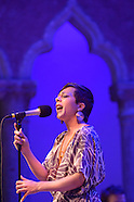 2012 Caramoor Jazz Festival Press Edit