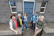 Community Assets<br /> Footdee Gospel Hall<br /> Aberdeen<br />  <br /> 3th July 2017<br /> <br /> Picture by Gary Doak