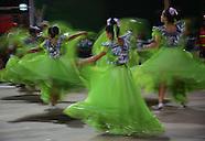 Santa Cruz Carnival 2015