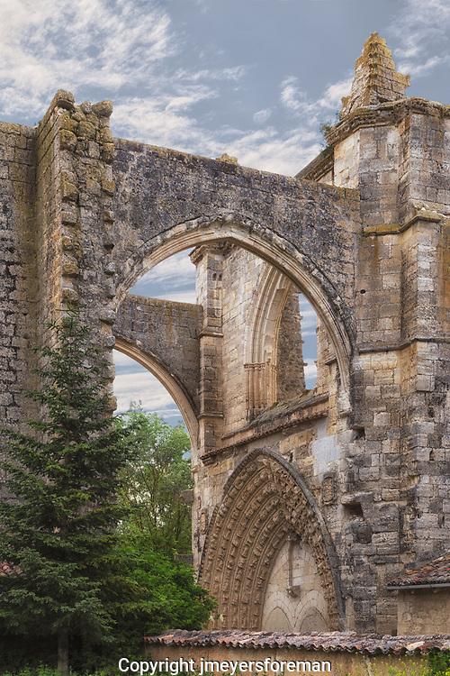 Monasterio de San Anton