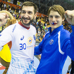 20141206: SLO, Handball - EHC Champions League 2014/15, RK Celje PL vs MAHB Montpellier