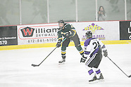 MIH: University of St. Thomas (Minnesota) vs. St. Norbert College (12-12-15)