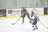 MIH: University of St. Thomas (Minnesota) vs. St. Norbert College (12-12-15)