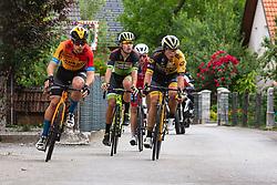 Jan TRATNIK during Slovenian Road Cyling Championship 2020 on June 21, 2020 in Cerklje na Gorenjskem, Slovenia. Photo by Peter Podobnik / Sportida.