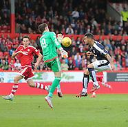 22-08-2015 Aberdeen v Dundee