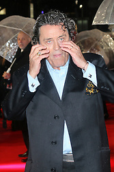© Licensed to London News Pictures. 06/02/2014, UK. Ian McShane, Cuban Fury - World Film Premiere, VUE Leicester Square, London UK, 06 February 2014. Photo credit : Richard Goldschmidt/Piqtured/LNP