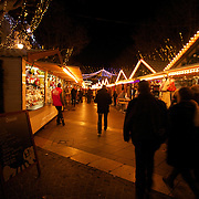 Ranging from super-large to intimacy small, you can always find a Christmas market that feels the same, no matter where you are in Western Europe during the holidays.