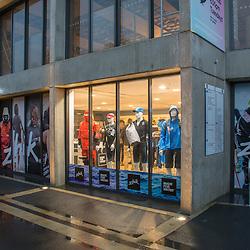 Zhik NZ Store Opening