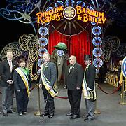 Circus St Pats Newark
