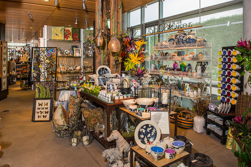 shop at the gardens