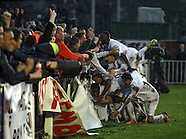 Bromley vs Dartford - FA Cup 1st Round - 08/11/2014