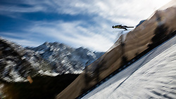 Daiki Ito (JPN) during the 1st Round of the Ski Flying Hill Individual Competition at Day 2 of FIS Ski Jumping World Cup Final 2019, on March 22, 2019 in Planica, Slovenia.  Photo by Matic Ritonja / Sportida