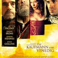 MOVIE, The Merchant of Venice