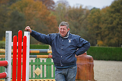 Verlooy Axel (BEL)<br /> Reportage Stal Verlooy - Grobbendonk 2009<br /> © Dirk Caremans