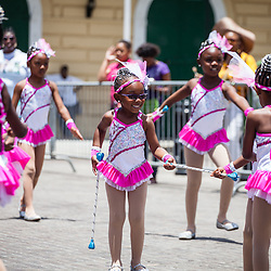 Carnival 2014 Children's Parade