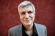 Nichi Vendola, politico italiano, è presidente nazionale del partito Sinistra Ecologia e Liberta ed è anche presidente della Regiona Puglia. Roma, 26 ottobre 2013. Christian Mantuano / OneShot