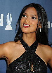 Geena Rocero, 27th Annual GLAAD Media Awards, at The Beverly Hilton Hotel, April 2, 2016 - Beverly Hills, California. EXPA Pictures © 2016, PhotoCredit: EXPA/ Photoshot/ Celebrity Photo<br /> <br /> *****ATTENTION - for AUT, SLO, CRO, SRB, BIH, MAZ, SUI only*****