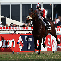 RACE 3 BETTING WORLD 2200 (Grade 3) - 2200m – R500 000