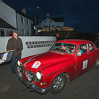 Car 03 Peter Morris (GBR) / Helen Morris (GBR)