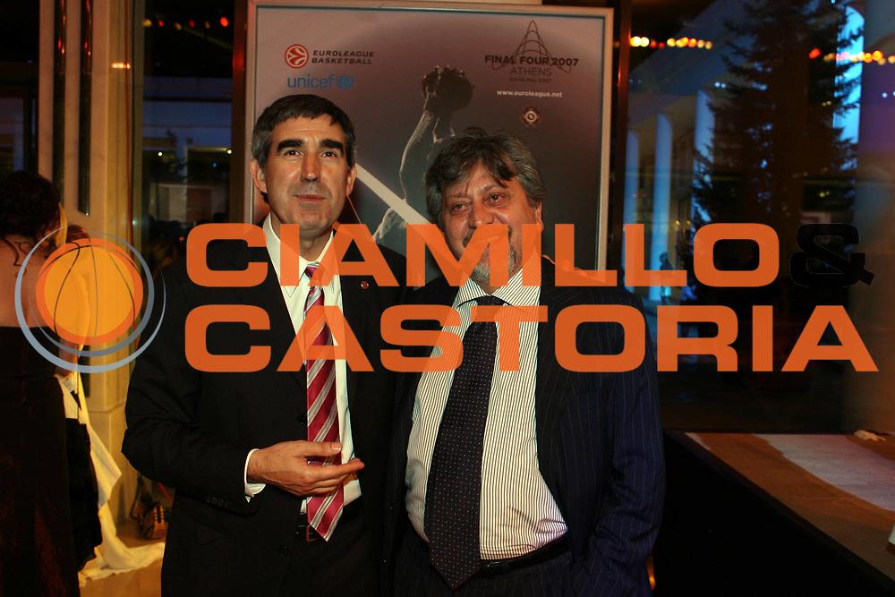 DESCRIZIONE : Atene Athens Eurolega Euroleague 2006 2007 Final Four Gala di Premiazione Gala Dinner<br /> GIOCATORE : Bertomeu Sacrati<br /> SQUADRA : <br /> EVENTO : Eurolega 2006-2007 Final Four Gala di Premiazione Gala Dinner<br /> GARA : <br /> DATA : 05/05/2007 <br /> CATEGORIA : Ritratto<br /> SPORT : Pallacanestro <br /> AUTORE : Agenzia Ciamillo-Castoria/G.Ciamillo<br /> Galleria : Eurolega 2006-2007 <br /> Fotonotizia : Atene Athens Eurolega Euroleague 2006 2007 Final Four Gala di Premiazione Gala Dinner<br /> Predefinita :