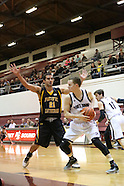 MBKB: University of Puget Sound vs. Pacific Lutheran University (01-26-16)