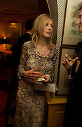 Rosamund Pike. Artists Independent Networks  Pre-BAFTA Party at Annabel's co hosted by Charles Finch and Chanel. Berkeley Sq. London. 11 February 2005. . ONE TIME USE ONLY - DO NOT ARCHIVE  © Copyright Photograph by Dafydd Jones 66 Stockwell Park Rd. London SW9 0DA Tel 020 7733 0108 www.dafjones.com