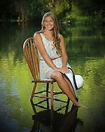 Kirsten Gadsby Senior Portrait