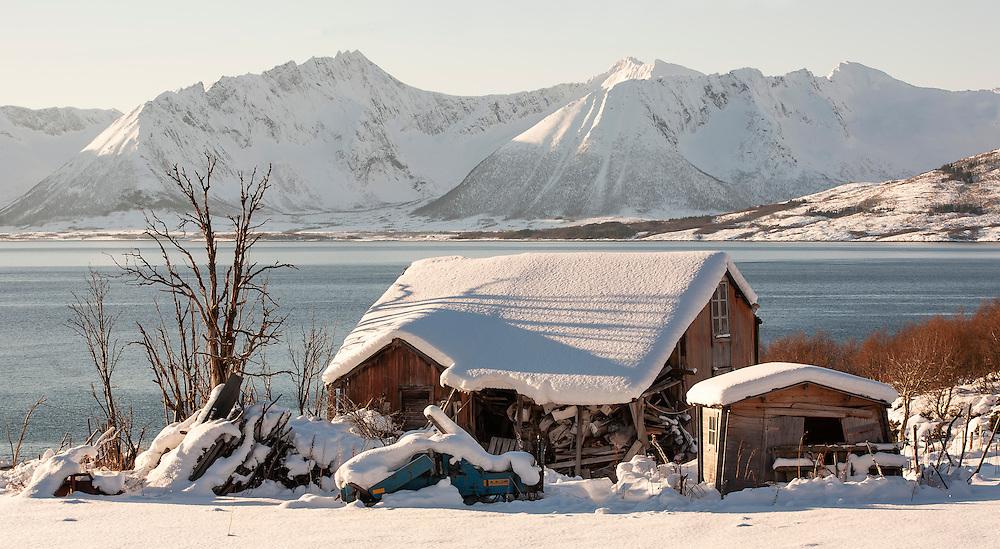 Elde, Troms, Norway