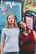 Adam and Sonia
