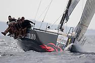 07_006640 © Sander van der Borch. Hyères - FRANCE,  13 September 2007 . BREITLING MEDCUP  in Hyères  (10/15 September 2007). Races 6 & 7.