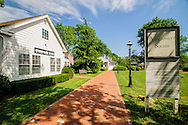 Amagansett Square, Amagansett, Long Island, New York