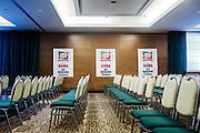Presentazione dei candidati alle liste di Forza Italia a sostegno di Alfio Marchini per le elezioni amministrative, Roma 10 Maggio 2016. Christian Mantuano / OneShot