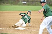 Stevenson baseball takes an 8-5 win over Messiah Friday evening at Stevenson University.