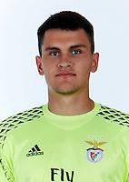 Portugal - Primera Liga NOS 2016-2017 /  <br /> ( Sl Benfica ) - <br /> Ivan Zlobin
