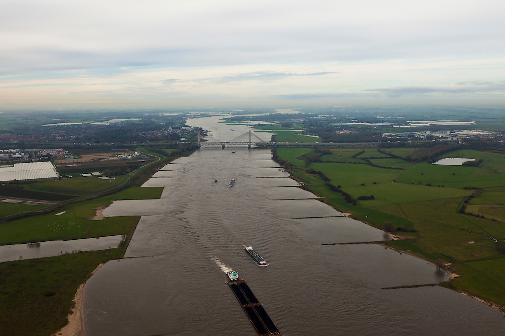 Nederland, Provincie, Plaats, 15-11-2010;.QQQ.luchtfoto (toeslag), aerial photo (additional fee required).foto/photo Siebe Swart