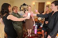 Wedding of Lisa Jordan and Nick Woodfield held at the Anderson House, Society of the Cincinnati in Washington DC. (Alan Lessig/Wedding Photojournalist)