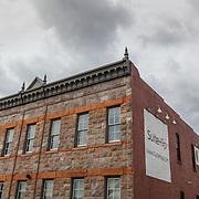 Visiting Freinds  at Denver, , Colorado, , May26,2016.  Photo: Tripp Burman