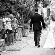 Wedding in Capri Hotel Caesar Augustus