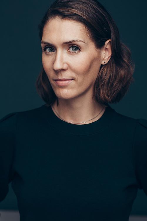 Randi Mikaelsen (©HEIN Photography)