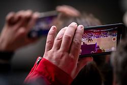 Werndl Benjamin, GER, Daily Mirror 9<br /> LONGINES FEI World Cup™ Finals Gothenburg 2019<br /> © Dirk Caremans<br /> 05/04/2019