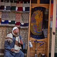 hotel nefertiti  Louxor - Egypte    /  hotel nefertiti  Louqsor - Egypt   /  LOUX038