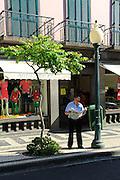 Street scenes in Funcha, Madeira, july 2012. © Romano P. Riedo   fotopunkt.ch