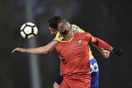 AFC Tubize v Union Saint-Gilloise - 13 Apr 2018