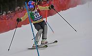 SCI Coppa del Mondo 3tre Slalom Gigante , Giorgio Rocca Madonna di Campiglio 22 dicembre 2018 © foto Daniele Mosna